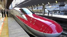 Can low-cost airlines beat bullet trains?