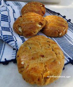 Μπισκότα αμυγδάλου με στέβια - Μια γλυκιά απόλαυση χωρίς θερμίδες | Έμβολος Stevia, Muffins, Recipies, Food And Drink, Sweets, Cookies, Breakfast, Recipes, Crack Crackers