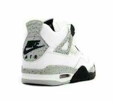 Air Jordan 4 classic Nike Air