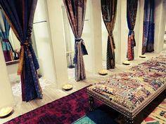 Dressing Room *LUV* |  Gypsy River