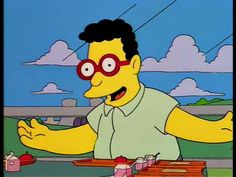 Database, student at Springfield Elementary School.