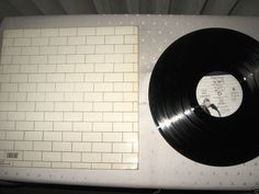 Pink Floyd - The Wall GER 1979 2xLp vg+