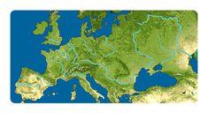 Rivers of Europe quiz: an entertaining map game to learn the major rivers of Europe, including the Danube, Rhine and Volga. Free resource for teaching geography, great for interactive whiteboard. World Geography Games, Geography Map, Teaching Geography, Europe Quiz, Map Games, Interactive Whiteboard, Online Games, River, Play