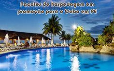 Eco Resort no Cabo PE, ofertas 2016 de hospedagem #cabo #pernambuco #viagem #pacotes #2016