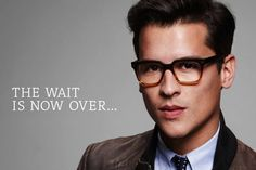 Warby Parker #OneforOne Glasses