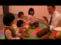 The global demand for teachers who teach English as a Second Language to kids has been on the rise particularly in Asia, where parents become increasingly aware that the ability to use English can be their kids' competitive advantage in the...