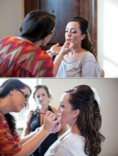 Christy Gamble offers reliable and professional make up artistry services. She is among local makeup artists who provides hair styling and beautician services as well. Click for a free quote from top rated Phoenix pros.