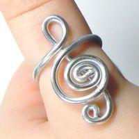 Music Ring <3