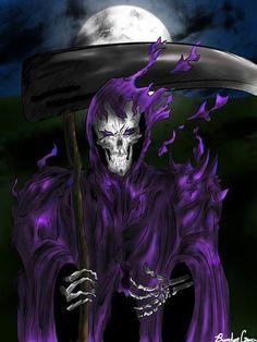 Love this reaper