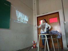 CLASE DE RELAJACIÓN MUSCULAR