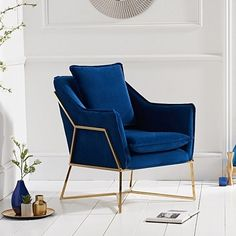 Amazing 12 Best Velvet Accent Chair Images Velvet Accent Chair Andrewgaddart Wooden Chair Designs For Living Room Andrewgaddartcom