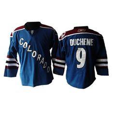 9 Blue Matt Duchene NHL Colorado Avalanche Jersey ID 213708546  35 Matt  Duchene f5a98944c