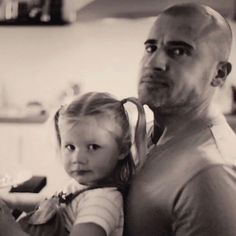 Lincoln Burrows, Dominic Purcell, Love My Kids, Prison Break, Stunningly Beautiful, Young Boys, I Can, Growing Up, Dc Comics