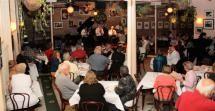 The 10 Best Jazz Clubs in New Orleans: Palm Court Jazz Café