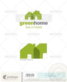 home office logo 2216 - Home Graphic Design