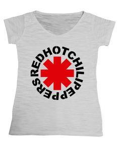T-shirt Malha Flamê - Red Hot