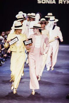 #SoniaRykiel  #fashion  #Koshchenets