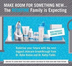 A new product is coming soon as it is said to be the best yet! You can't find this is dermatologists office, spas, or retail! Message me for details!!! This is so exciting for our business!