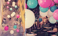 Jätteballonger : IMAGO Ballonger Invest HB