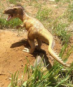 Schleich Gigantosaurus 3