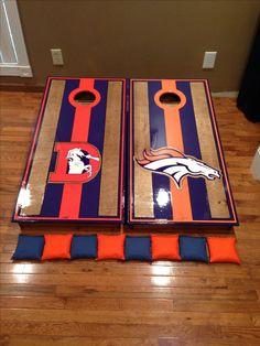 Denver Broncos boards