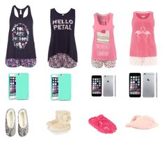"""which one do u pick"" by pimpcessmia on Polyvore"