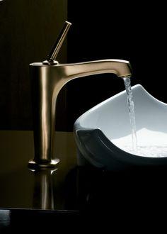Margaux Tall faucet   Kohler   $925.30