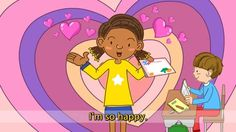 Can I help you? - English song for Kids - Sing a song English Study, English Class, English Lessons, Learn English, Esl Learning, Learning English For Kids, Teaching English, Kids Singing, Singing Lessons