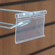 Our peg hooks are suitable for metal peg panels used in major shelving systems. These peg hooks suit hole centres.