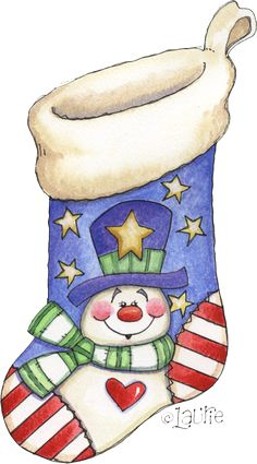 Laurie Furnell photo ChristmasStocking02.png