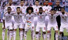 المنتخب الإماراتي يواجه ليفانتي الهابط أخيراً إلى…: يواصل منتخب الإمارات الأول لكرة القدم سلسلة تدريباته اليومية بمعسكره الخارجي المقام…