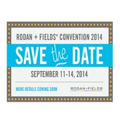 Convention in the ATL 2014!