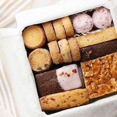 プレゼントに!自分用に!おいしいがぎゅっと詰まったクッキー缶の作り方をご紹介します。製菓・製パンのなぜを解決する【cotta column*コッタコラム】では、人気・おすすめのお菓子、パンレシピを公開中!