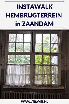 Ik nam deel aan de Instawalk Hembrugterrein in Zaandam. Dit alles in het kader van de week van de Industriecultuur. Mijn belevenissen van deze dag lees je hier. Lees je mee? #hembrugterrein #zaandam #instawalk #jtravel #jtravelblog