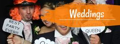 Juiced Photo Booth Hire