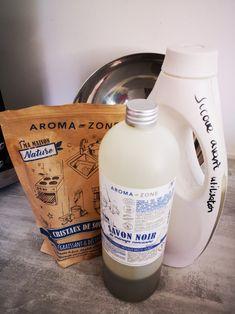Ma lessive maison au savon noir (3 mois d'utilisation) – mamupanddown