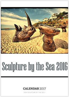 2016 Sculpture by the Sea I
