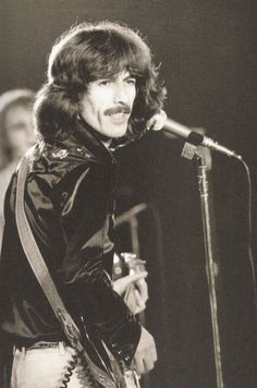 Dark Horse Tour 1974..........Tumblr