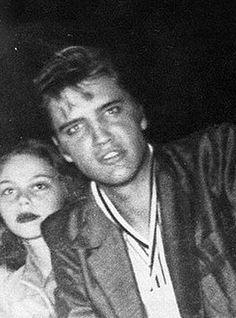 Elvis Week 2010 - Rare ELVIS Photographs - An EIN Special  #elvisserendipity