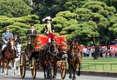 Carriage of the Emperor of Japan