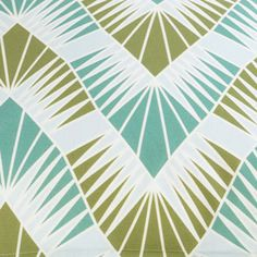 Textile prints by Hanna Werning.  Manufactured by Borås Cotton.