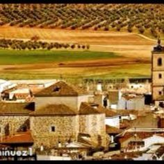 Urda ( Toledo ).