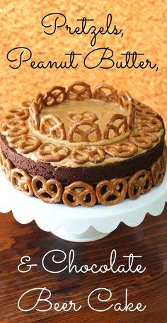 Beer cake recipe pinterest