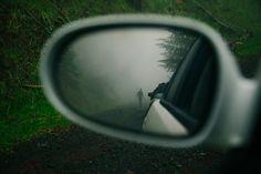 Behind The Lens: Brendon Burton's Everyday Adventures Inspire Mysterious Portraits - My Modern Met