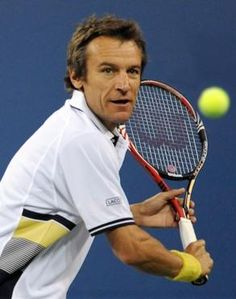 Mats wilander and Game on Pinterest