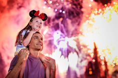 Enjoy a 3 Day/ 2 Night stay with 2 tickets to the happiest place on Earth, Disney World, for only $199!
