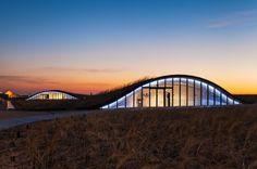 Kustwerk Katwijk | Katwijk | Netherlands | Infrastructure Award 2016 | WAN Awards