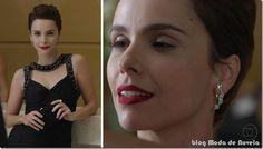 Looks de Ivana, Nina, Noêmia e Verônica de 25 a 30 de junho na novela Avenida Brasil