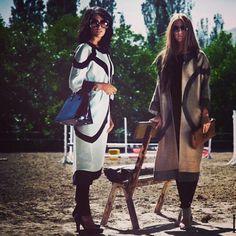Iran women outerwear