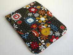 iPad Mini Pouch  Idea Pouch  iPad Mini Sleeve  iPad by GabryRoad, $32.00